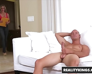 Realitykings - mommys team fuck nubiles - (cory follow, sean lawless) - lusty lily