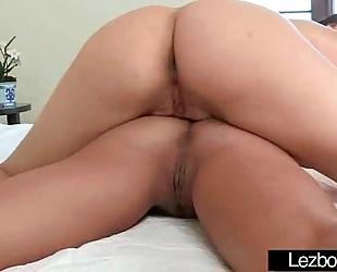 Teen lesbian babes (rahyndee & valentina nappi) in love sex scene clip-21