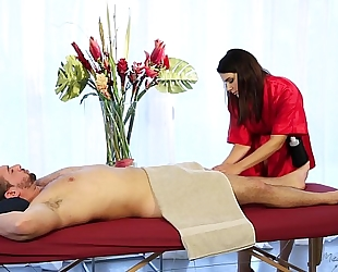 Valentina nappi italian massage - dream massage