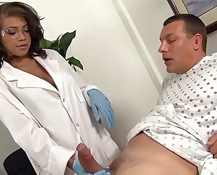 Cassidy banks and jerry a very hawt pair doing 1st time hd