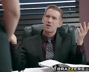 Brazzers.com - large scoops at work - the recent cheating wife part two scene starring lauren phillips and danny d