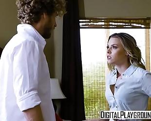 Digitalplayground - my wifes sexy sister movie 4 aubrey sinclair and keisha grey