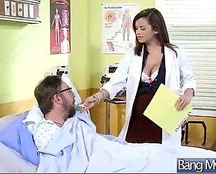 Hot patient (keisha grey) receive busy with indecent mind doctor mov-13