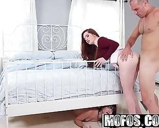 Mofos - mofos b sides - breasty wifes afternoon squirt starring gia paige and veronica vain
