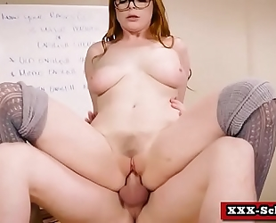 The substitute bitch (penny pax and jessy jones) clip-04
