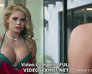 Jessa rhodes what u watch is what u receive 24.01.2017
