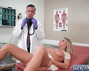 Sex adventures on tape betwixt doctor and patient (jessa rhodes) video-17