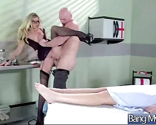 (jessa rhodes) patient and doctor receive busy in hot sex adventure video-12