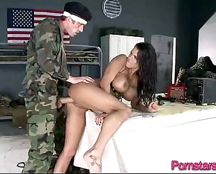 Sex tape with hungry for massive lengthy hard pecker doxy pornstar (peta jenson) vid-27