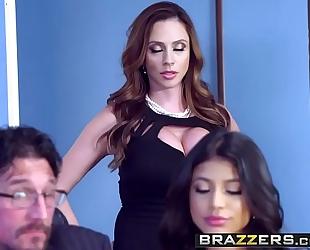 Brazzers.com - real girl stories - ariella ferrera veronica rodriguez and tommy gunn - a jock before divorce