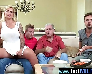 Superb older housewife (ryan conner) like and ride massive mamba pecker chap mov-25