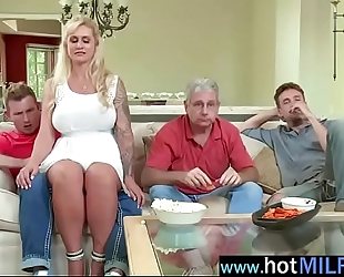 Monster rod for hot wench aged housewife (ryan conner) mov-24