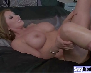 Sex action with large melon love bubbles amateur wife (kianna dior) video-15