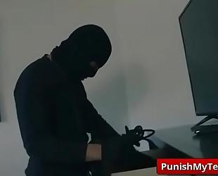 Bandits of thraldom with sophia leone free video-01