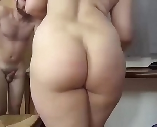 Pamela is hawt and desires a dick inside her. san104