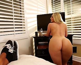 Big butt aj applegate anal fuck