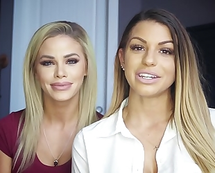 Allherluv.com - jessabelle - preview (jessa rhodes and brooklyn chase)