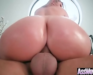 Deep anal sex on tape with large round wazoo black cock sluts (brooklyn chase) mov-12