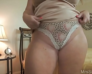 Chubby black cock sluts clothed up for boytoy
