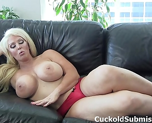 Dominated by hawt alura jenson