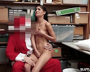 Katya rodriguez was caught