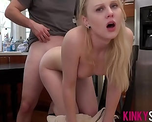 Lily rader in blackout screwed with sister