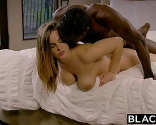Blacked nasty girlfriend natasha fine enjoys bbc