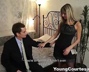 Dressed redtube up gina gerson for tube8 a client youporn legal age teenager porn