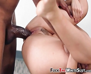 Big dark dicking on mlk day - melissa moore