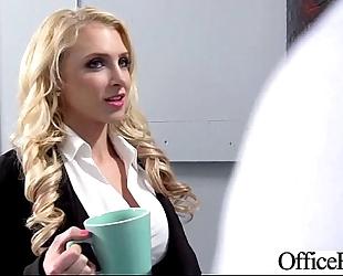 Busty office slutwife (alix lynx) receive busy in hardcore sex scene clip-03