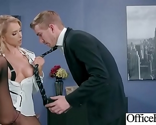 Hardcore sex in office with large round love melons whore slutty wife (alix lynx) clip-02