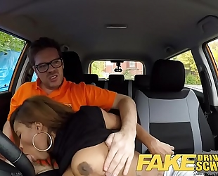 Fake driving school ebon londoner pays for lessons with raunchy favours