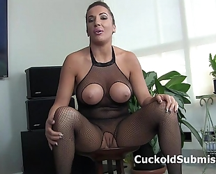 Cucked by domme richelle ryan