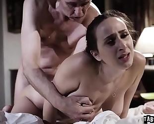 Steve holmes anal fucking ashley adams from behind