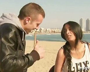 Nissa kate, morbosa se pone con el anal - www.adiccionamateur.com