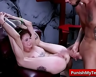 Submissived xxx put out or receive out with lola fae video-03
