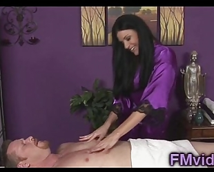 India summer sexy fuck after massage