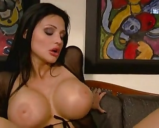 Aletta ocean very hot and sexy