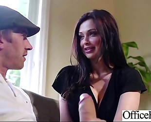 Sex act in office with large juggs bitch white bitch (aletta ocean) mov-01