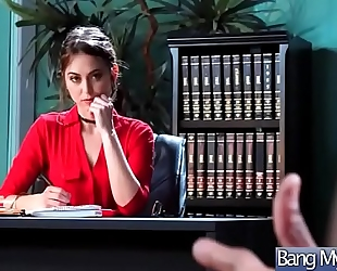 Superb patient (riley reid) acquire enticed by doctor and nailed video-24