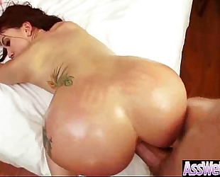 Wet large ass bitch hotwife unfathomable analy team-fucked (mandy muse) vid-27