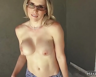 British milf and hotel sex krissy lynn in the sinful stepmother