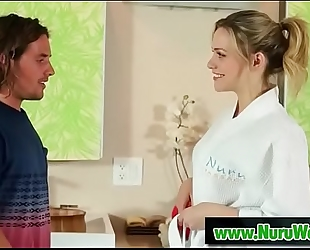 Mia tries nuru (tyler nixon and mia malkova) video-01