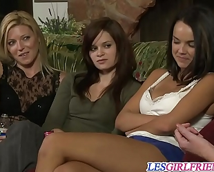 Veronica snow with dillion harper and niki lee juvenile