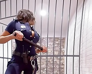 Vrbangers.com august ames receive drilled hard in prison