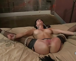 Kendra craving fastened and drilled 1